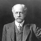 Percival Lowell betrieb die Sternwarte in Flagstaff Arizona